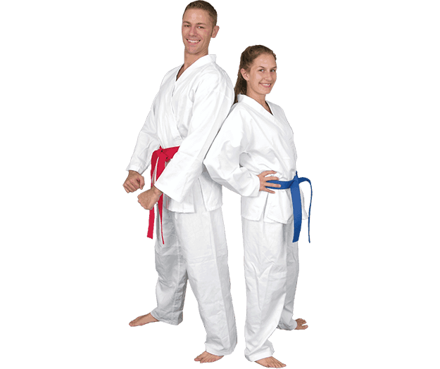 Martial Arts Lessons for Adults in _Citrus Heights_ _CA_ - Man and Women Adult Program Banner